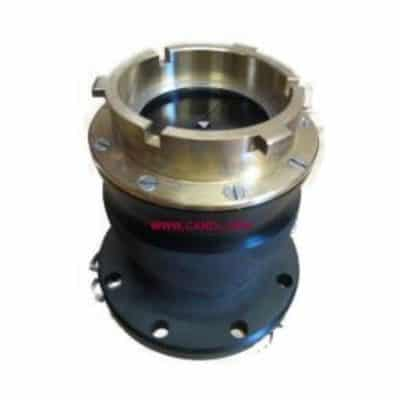 "Aviation Tank Unit, 2.50"" with TTMA flange - FCMY107M5HB - Meggitt Fuelling"