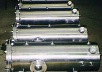 Filter Vessel