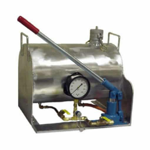 Hose Pressure Tester - Gammon GTP-2157-A