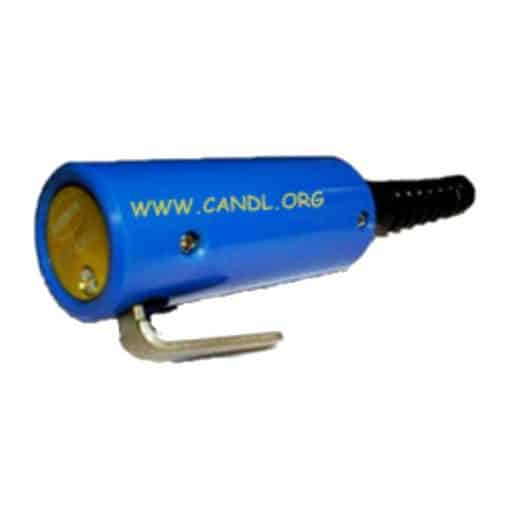 Mini Electric Deadman Handle - Gammon GTP-8392B
