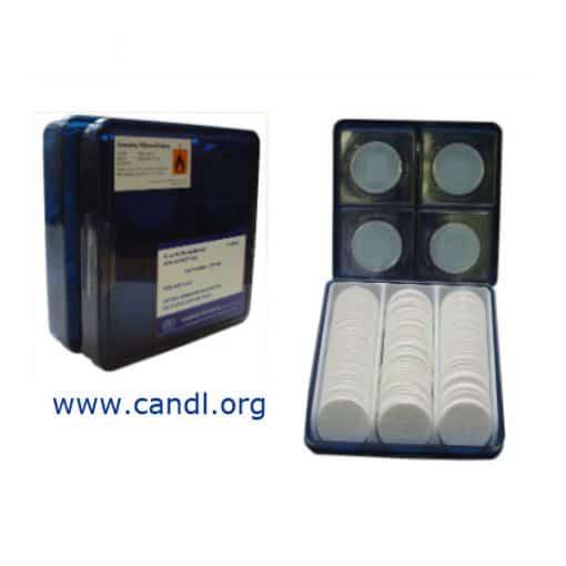 Millipore Refill Pads & Membranes x 100 - Gammon GTP-1983