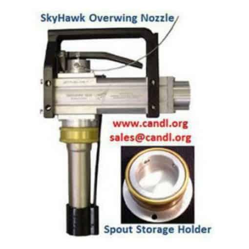 SkyHawk overview