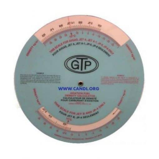 Density Calculator GTP-2727EF