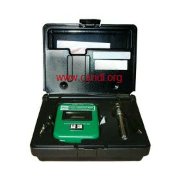 Emcee Conductivity Meter : Electrical c l sales services pty ltd