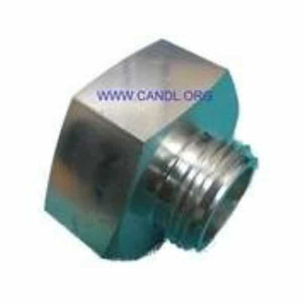 Threaded Adaptor – 1.00″ BSP M x 1.50″ BSP F