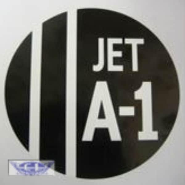 JET A1 round 155mm