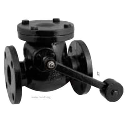 910FLW SERIES SWING CHECK VALVE