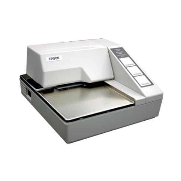 Epson Slip Electronic Printer