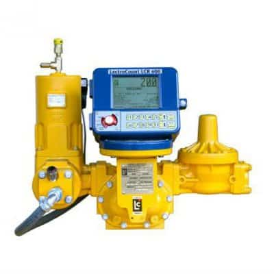 MA Series Positive Displacement Meters