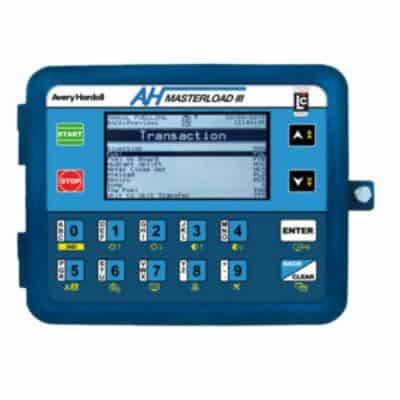 Masterload 111 Electronic Register