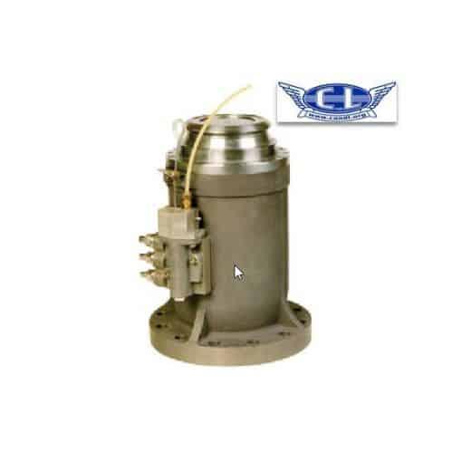 Hydrant Pit Valve - PVMY1000M3 - Meggitt Fuelling