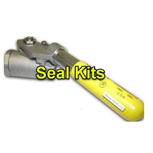 Apollo Deadman Valve - Seal Kits