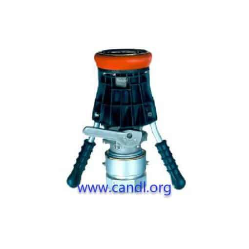 Pressure Fuelling Nozzle - F116 - Meggitt Fuelling