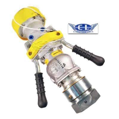 Hose End Pressure Refuelling Nozzle - F145 Series - Meggitt Fuelling