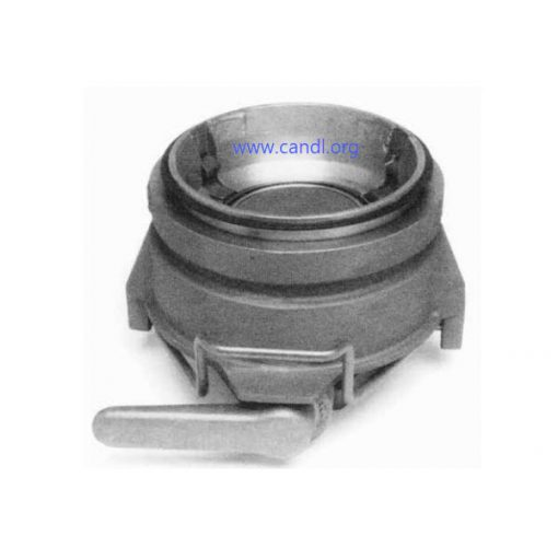 "3.00"" Bottom Loading Coupler - F214 - Meggitt Fuelling"