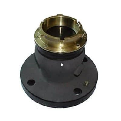 Low Pressure Coupling - FCMY107M5L - Meggitt Fuelling