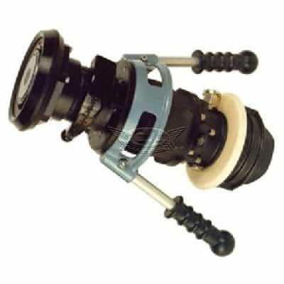 Hose End Pressure Refuelling Coupling Nozzle - HU3000 Series - Meggitt Fuelling