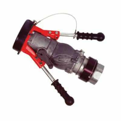 Hose End Pressure Refuelling Coupling - HU4000 Series - Meggitt Fuelling