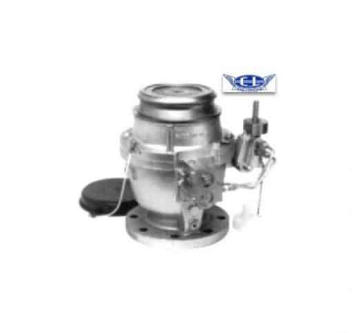 Hydrant Pit Valve - F352 and F353 - Meggitt Fuelling
