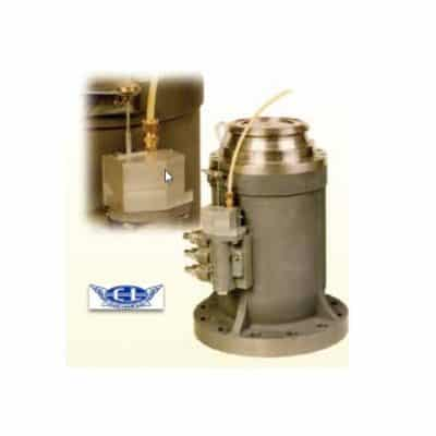 Pneumatically Actuated Pilot Valve - PVMY 440-1 - Meggitt Fuelling