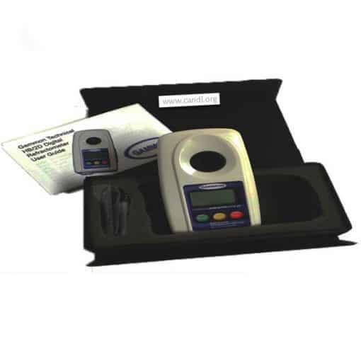 Digital Refractometer SC-B-2HB-2D