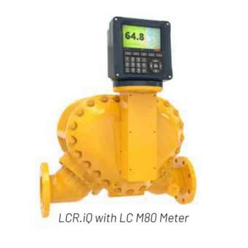 LCR.IQ Meter with LC-M80