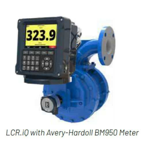 LCR.IQ with Avery Hardoll BM950