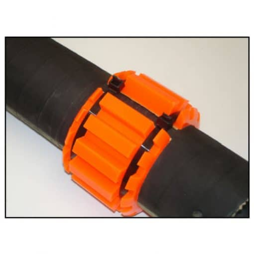 Hose Protector Bands