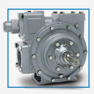PT-Series Petroleum Pumps | Corken