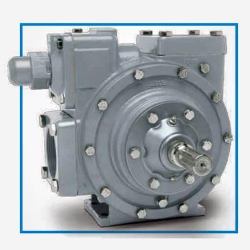 PT-Series Petroleum Pumps | Corken