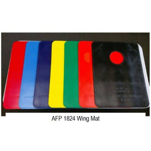 Wing Mat for Aircraft Fuelling and Engine Access - AFP-1824