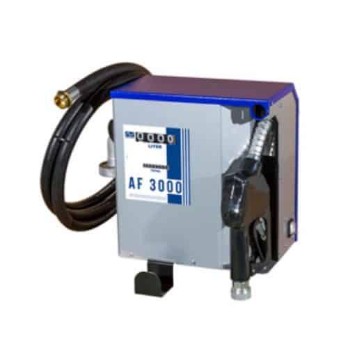 AF3000 Diesel Fuel Dispensing Unit - Adam Pumps