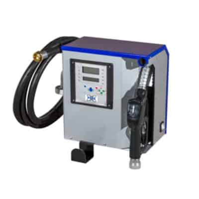 AF3000 FMS Diesel Fuel Dispensing Unit - Adam Pumps