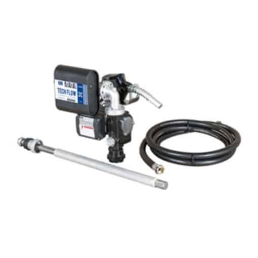 Drum Tech Diesel Fuel Dispensing Unit - Adam Pumps