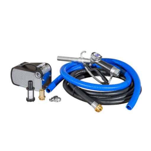 Easy Tech Transfer Kit - Adam Pumps