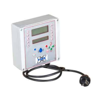 FMS - Fuel Management System - Adam Pumps