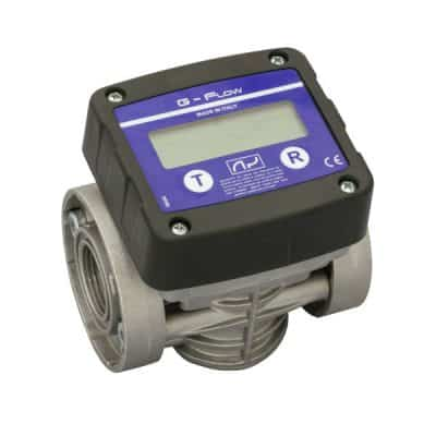 G Flow Digital Flowmeter - Adam Pumps
