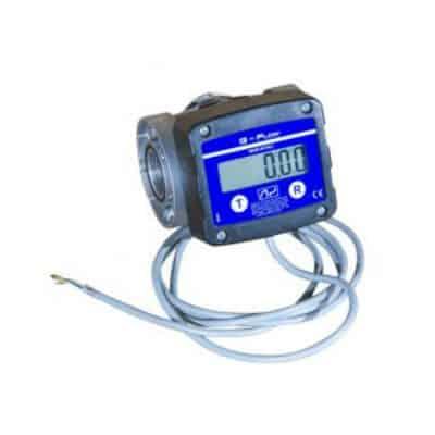 G Flow Pulse Out Digital Flowmeter - Adam Pumps
