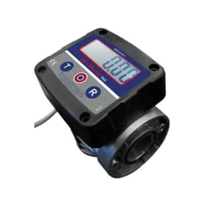 G Flow Tag Digital Flowmeter - Adam Pumps