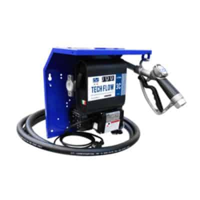 Hi Tech Dispensing Unit - Adam Pumps
