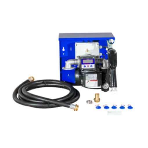 Hi Tech FMS-P Dispensing Unit - Adam Pumps