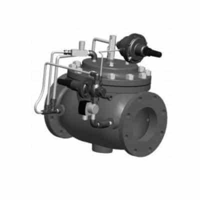 Model 114-1E Refueling Control Valve