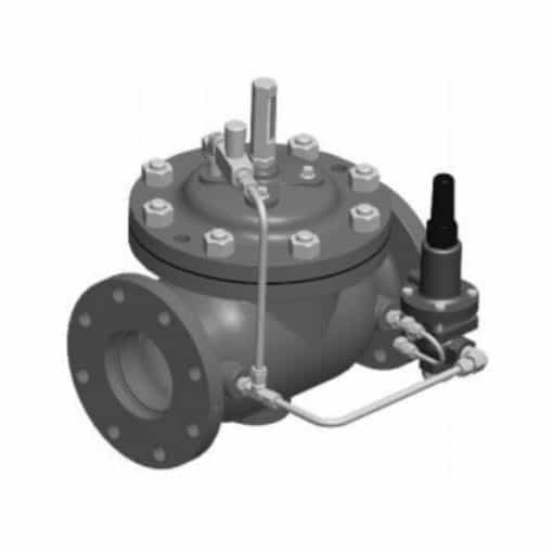 Model 127-3 Pressure Reducing Valve