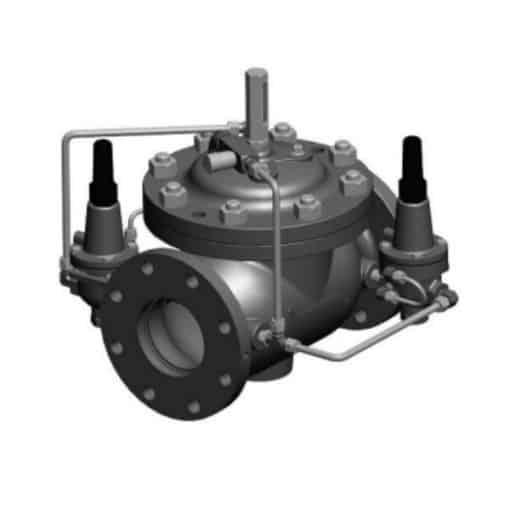 Model 127-5 Pressure Reducing and Surge Control Valve