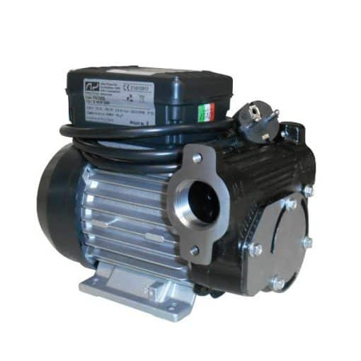 PA1 70A Electric Vane Pump - Adam Pumps