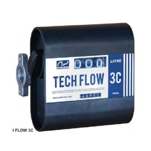 Tech Flow 3C - Flowmeter - Adam Pumps