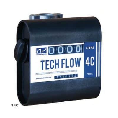 Tech Flow 4C - Flowmeter - Adam Pumps