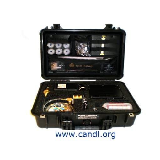 Aqua Glo Combination Kit - GTP-323 Gammon