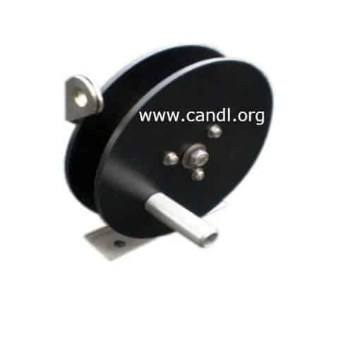 GTP-9394 - Manual Static Bonding Reel - Gammon