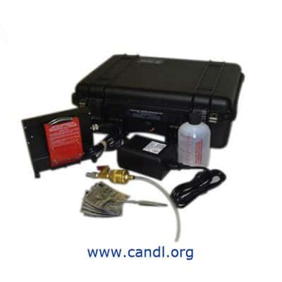 GTP-322 Aqua-Glo Series V Water Detector